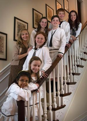 THE SOUND OF MUSIC to Run 1/17-26 at The Carnegie