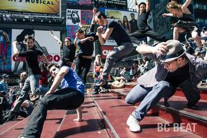 BC Beat, Featuring Artists from ROCKY, BEAUTIFUL, KUNG FU and More, to Return to Cielo, 5/19
