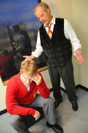 SRO Theatre Company to Present DEATH OF A SALESMAN, 11/14-24
