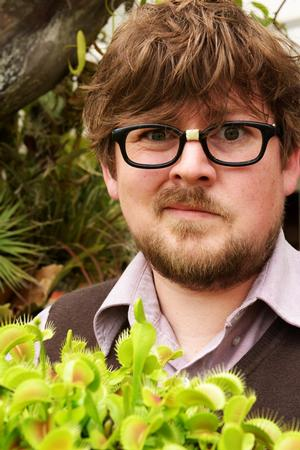 LITTLE SHOP OF HORRORS Kicks Off Sonoma Theatre Alliance's 2014 Season Tonight