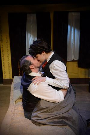 Strawdog to Offer Fully Accessible Performance of MISS MARX, 3/13