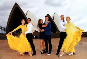 Baz Luhrmann Seeks Dancers for STRICTLY SYDNEY Ballroom Dancing Event, Feb 23