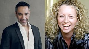 David Bedella & Sarah Ingram to Lead Twickenham Theatre's SWEENEY TODD; Performances Begin 10 Sept.