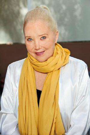 Sally Kirkland Set for Live Episode of TELL ALL WITH RYAN O'CONNOR at Rockwell Table & Stage Tonight
