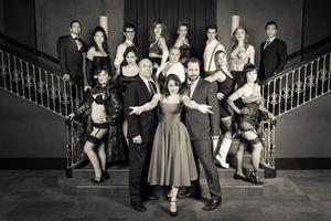 ACT's Central Heating Lab to Premiere SEATTLE VICE Musical, 3/28-4/19