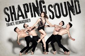 SHAPING SOUND Coming to  A.J. Fletcher Opera Theater, 10/29