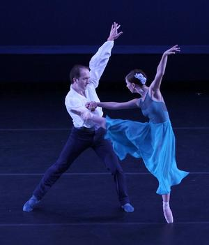 American Repertory Ballet to Present SIGNATURE DUETS at Union County Performing Arts Center, 3/21-22