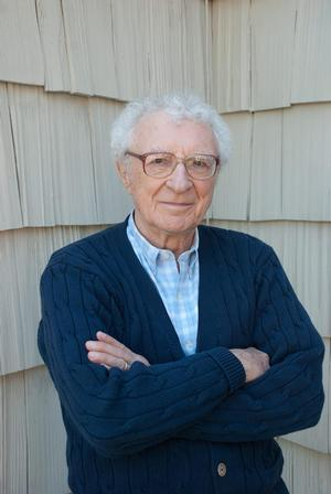 York Theatre Company to Host A CONVERSATION WITH SHELDON HARNICK, 2/10