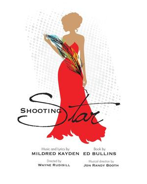 Mildred Kayden's New Musical SHOOTING STAR Set for Staged Reading on March 10