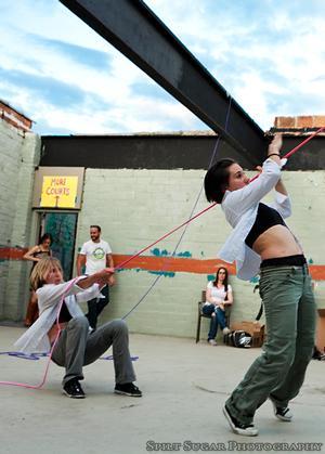 Sidewalk Festival of Performing Arts Seeks Proposals for 2014