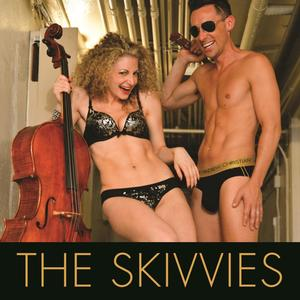 The Skivvies Set for Series of Shows at City Theatre, 2/13-15