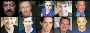 Pride Films and Plays Sets Cast for SOME MEN, Running 8/14-9/13
