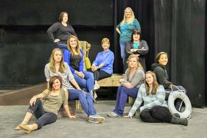 Possum Point Players' SOUTH PACIFIC Comes to Georgetown, 4/4-13
