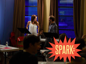 Casey Tuma and Jonathan Flom to Host SPARK: Workshop, 6/22 & 6/29-30