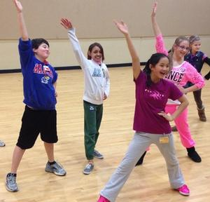 Starlight to Host Spring Break Theatre Camps, 3/10-21