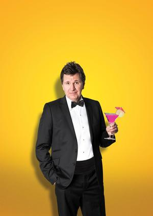 Stewart Francis to Kick Off Biggest UK Tour Yet with PUN GENT! in April 2015