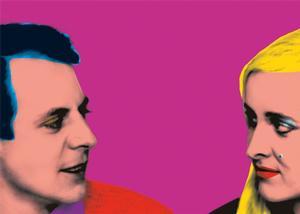 Jacaranda to Welcome Karlheinz Stockhausen and Iannis Xenakis in HALLUCINATION, 1/25