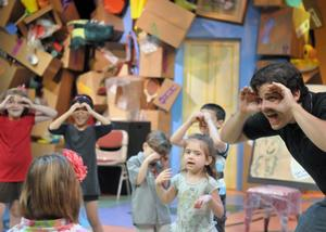 Orlando Shakespeare Theater Announces Summer 2014 Creative Arts Camps