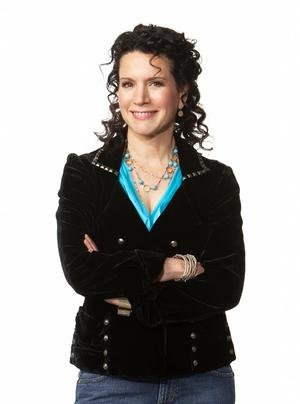 A Conversation with Susie Essman & Mario Cantone Set for Stage 72, 11/20
