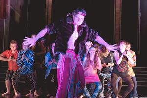 University of Kent's SWEET CHARITY Comes to The Marlowe Theatre, Jan 24-25