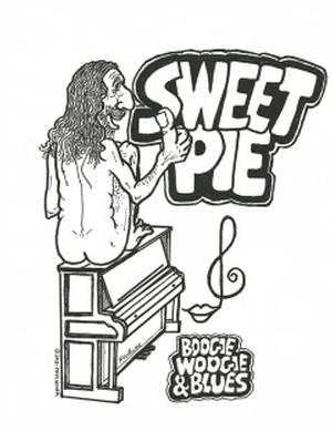 Sweet Pie to Return to Joe's Pub After 30 Years, 9/6