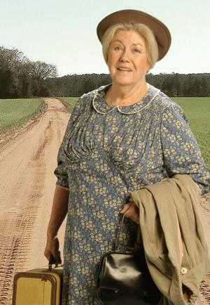 THE TRIP TO BOUNTIFUL with Carol Mayo Jenkins to Play Clarence Brown Mainstage, 2/20-3/9