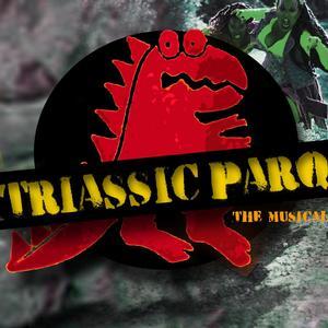 TRIASSIC PARQ THE MUSICAL Plays Bayou City Theatrics, Now thru 8/9