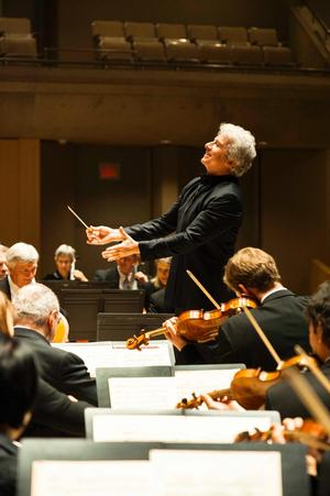 TSO Announces 2014-15 Season