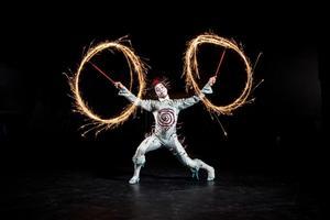 Cirque du Soleil's QUIDAM Ends Run at Royal Albert Hall on 16 Feb