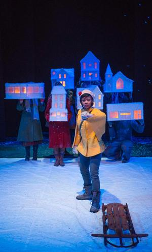 House Theatre Extends ROSE AND THE RIME Through 3/23