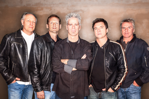 Tickets to The Straits, Little River Band, & Paul Rodgers at bergenPAC On Sale 1/17