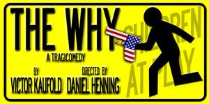 Blank Theatre's 24th Season to Open with THE WHY, 9/20