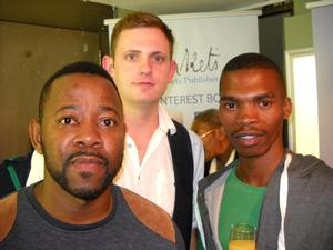 Junkets Publisher Releases Philip Rademeyer's THE VIEW
