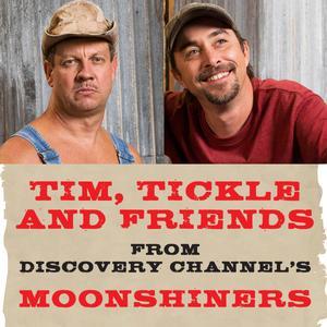 MOONSHINERS' Tim, Tickle & Friends Set for Duke Energy Center, 4/25