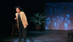 CORETTA: PROMISE TO THE DREAM Plays Through 2/23 at Southampton Cultural Center