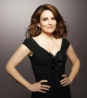 Tina Fey to Return to UD Summer Stage this Month