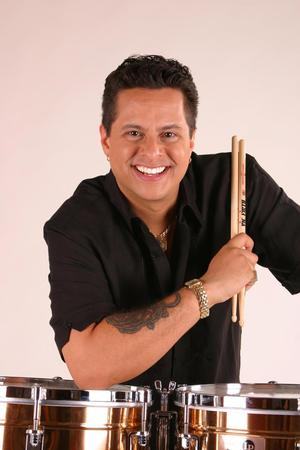 Get Ready to Mambo with Tito Puente, Jr. at MPAC, May 10