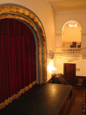 Irvington Town Hall Theater Adds 'Stage Door' and 'Cabaret on the Hudson' Series