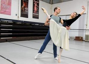 Tracy Li and Daniel Rajna to Reunite for Cape Town City Ballet's BALLET BEAUTIFUL, July 4-12