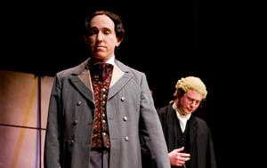 THE TRIALS OF OSCAR WILDE to Play Special Performance to Benefit Stonewall, June 15