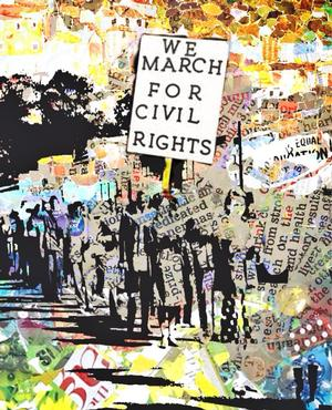 NYC Parks Community Celebrates Black History Month with Exhibit at Arsenal Gallery