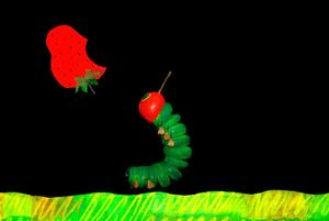 THE VERY HUNGRY CATERPILLAR Comes to Children's Theatre Company, Now thru 2/23