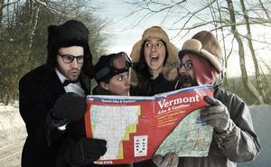 Vermont Vaudeville Heads to Town Hall Theater Tonight
