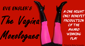 Goblin Baby Theatre Co. to Present THE VAGINA MONOLOGUES, March 16