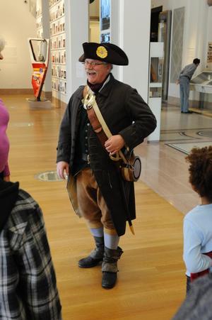 New-York Historical Society to Host Veterans Day Celebration, 11/11