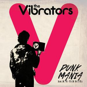 The Vibrators to Release New Album Next Month