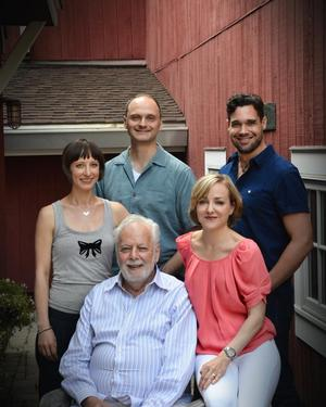 Westport Country Playhouse to Stage THINGS WE DO FOR LOVE, 8/19-9/7