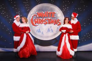 Show Palace Entertainment to Present IRVING BERLIN'S WHITE CHRISTMAS, 11/28-12/25