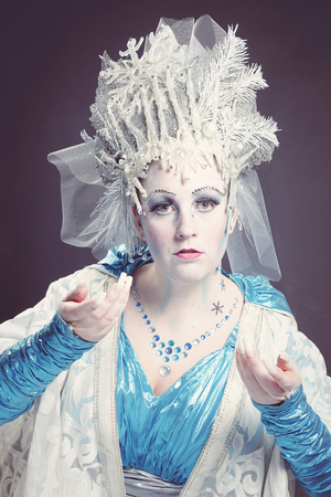 Whidbey Island Dance Theatre's THE SNOW QUEEN Revival Comes to WICA, 4/4-13