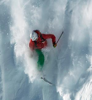 Warren Miller's TICKET TO RIDE to Screen at Town Hall Theater, 12/5